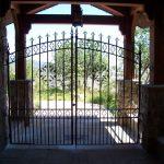 Avant Garde Iron Gate