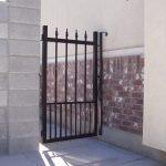 Baskerville Iron Gate