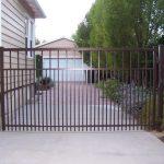Carcel Grand Iron Gate