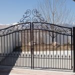 Castlebook Iron Gate