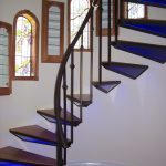 Celeste Stairs