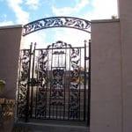 Chante Iron Gate