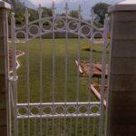 Chapel Downs Iron Gate