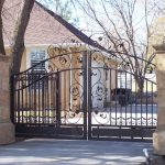 Christene Iron Gate