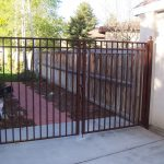 Classic Iron Gate