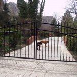 Crossland Iron Gate