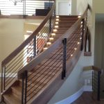 Dreamer Iron Railings for Stairs