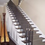 Elegante Iron Railings for Stairs