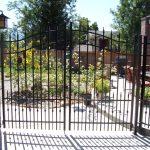 Elise Iron Gate