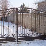 Estate Iron Gate