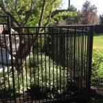 Fensu Iron Fence