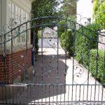 Florence Iron Gate