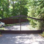 Galahad Iron Gate