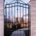 Grand Iron Gate