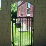 Grand Classic Walk Iron Gate