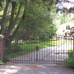 Grand Era Iron Gate