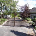 Holmes Iron Gate