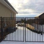 Killpack Iron Gate