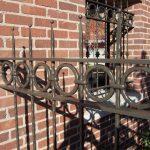 Koelliker Iron Fence