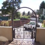 Manchester Iron Gate