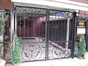 Marisol Gate