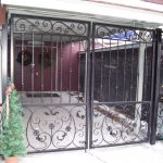 Marisol Iron Gate