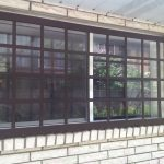 Matrix Iron Window Accent