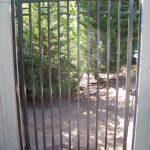 Metropolitan Iron Gates