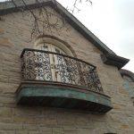 Montague Balcony