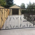 Perry Iron Gate