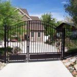 Robin Iron Gate