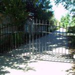 Rothwell Iron Gate
