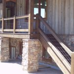 Rustica Iron Stairs and Railings
