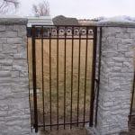 Tapastry Walk Iron Gate