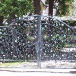 The Vineyard Iron Gate
