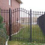 Trinity Man Iron Gate