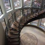 Tusan Iron Stairway
