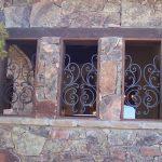 Tuscany Iron Windows