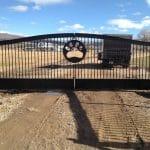 Weston Iron Gate