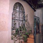 Window Iron Box
