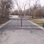 Wooded Cove Iron Gate
