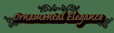 Ornamental Elegance Logo